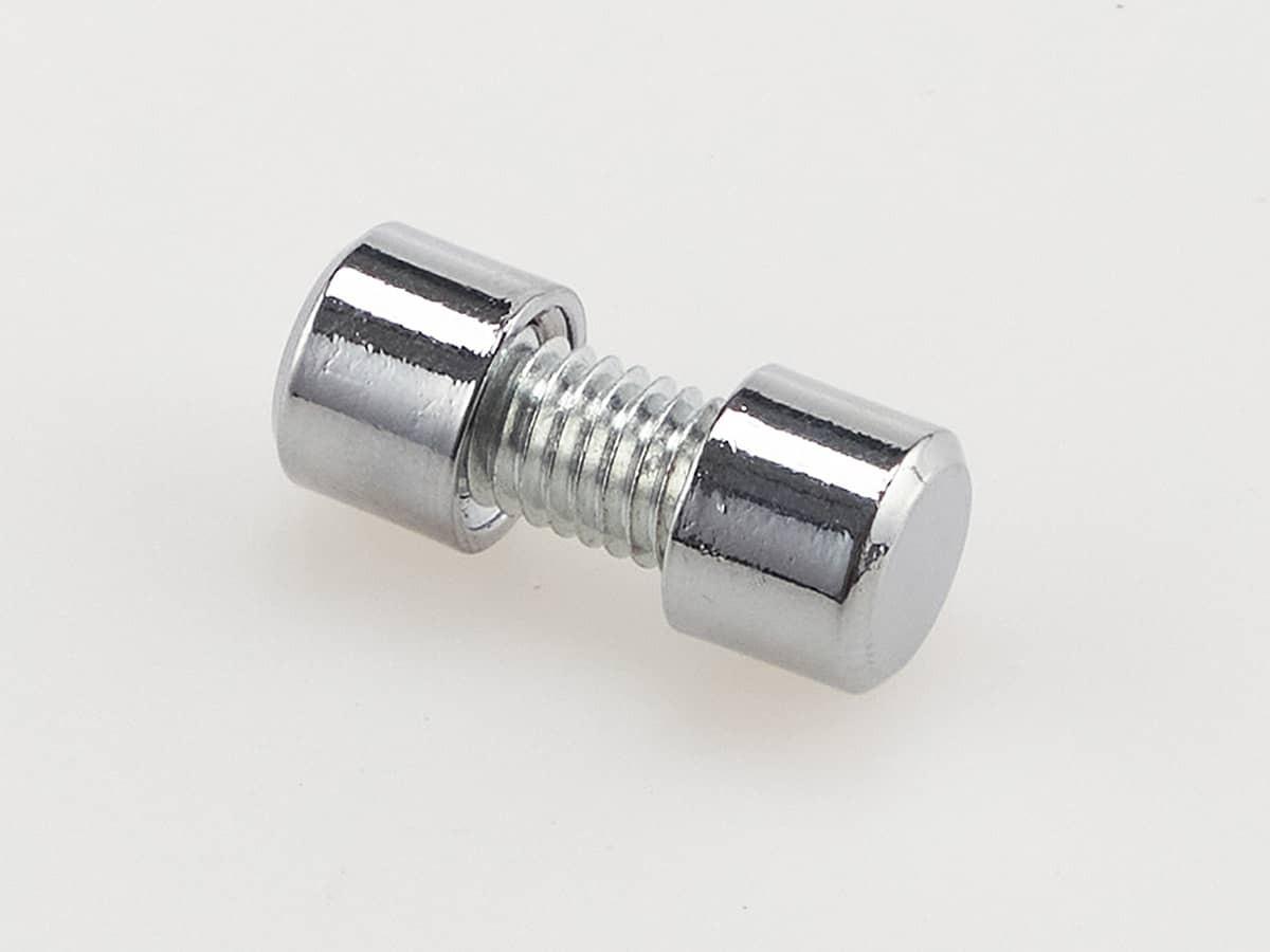 Стяжное крепление табличек Ø 12 мм