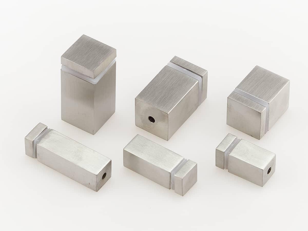 Дистанционные держатели, кубик