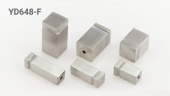 Стальные дистанционные держатели с квадратным сечением
