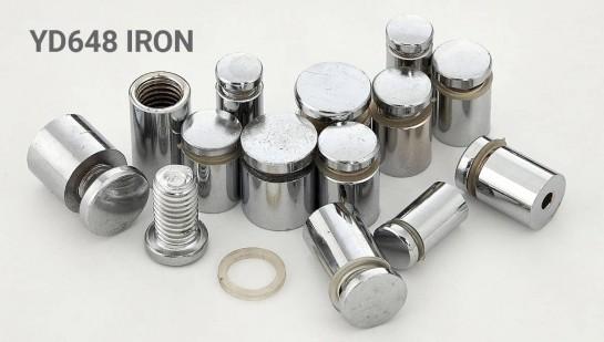 Серия IRON — стальные дистанционные держатели